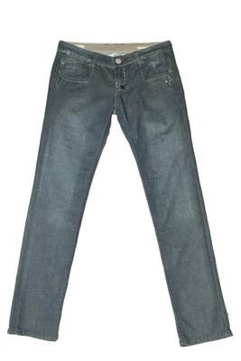 牛仔裤长裤