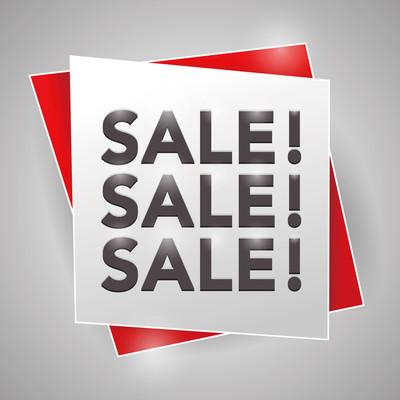 出售售售,海报设计元素