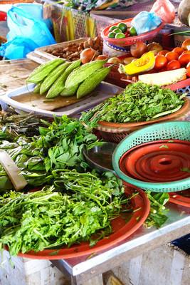绿色蔬菜销售