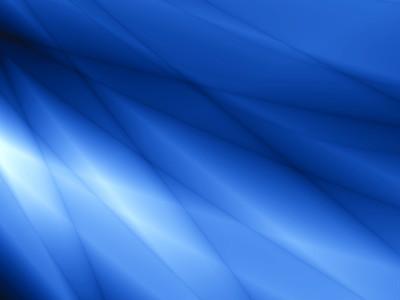 豪华蓝色壁纸