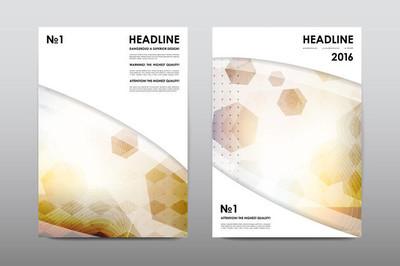 画册海报设计