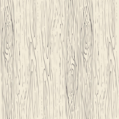 无缝木纹图案。木纹理矢量背景