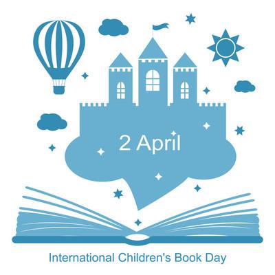 国际儿童图书日