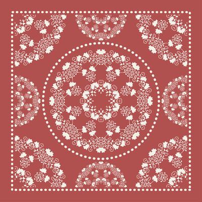 玛萨拉红头巾