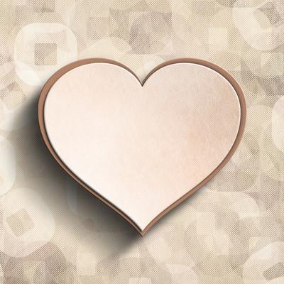 情人节卡片背景模板