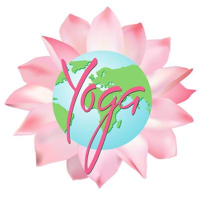 国际瑜伽日概念