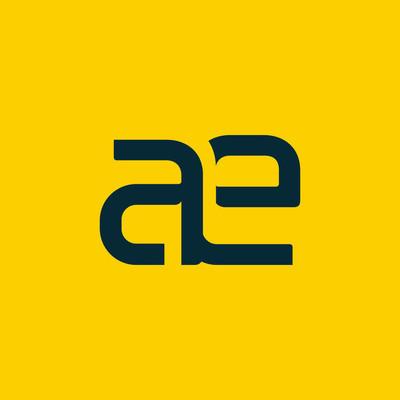 连接的标识与字母 Ae