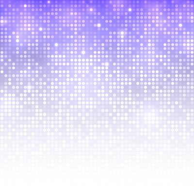 抽象的紫罗兰色技术背景
