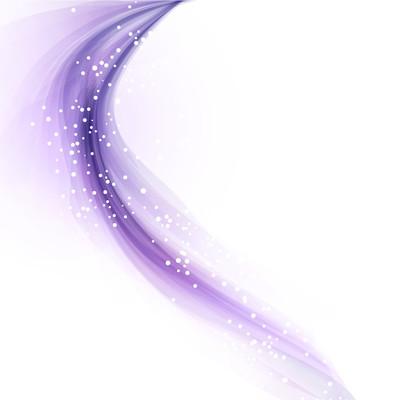 微妙的紫罗兰色背景