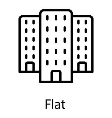住宅建筑称为公寓