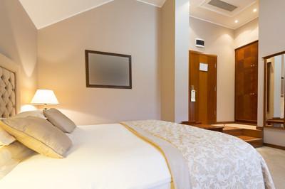 酒店房间室内设计