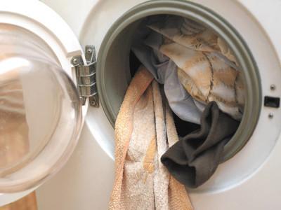 洗衣机和洗衣