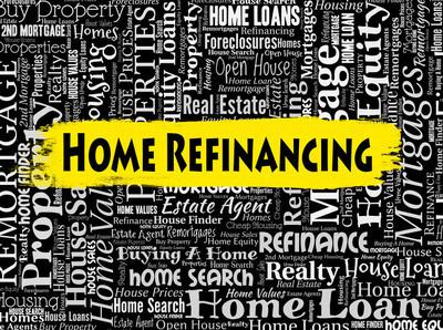 家再融资方式融资再融资和住房
