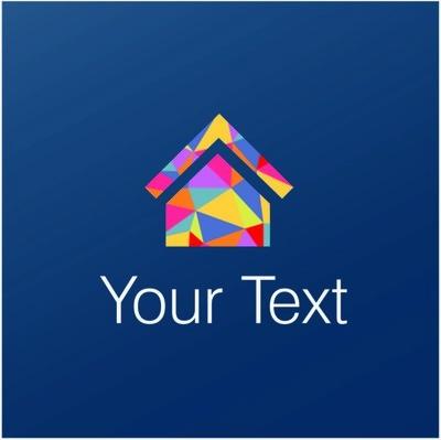 logo 首页