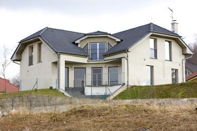 现代住房,捷克共和国