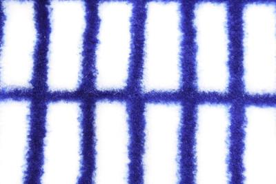 格子毯花纹纹理