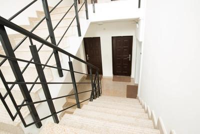 房子室内楼梯设计