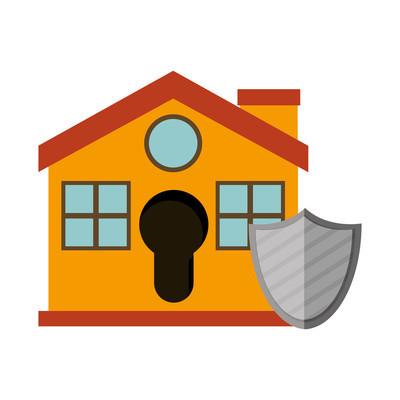 家安全系统