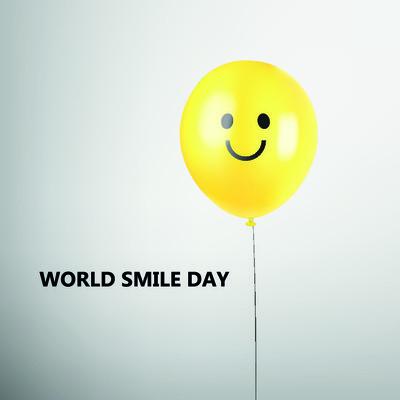 世界微笑日