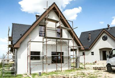 小型新建房屋