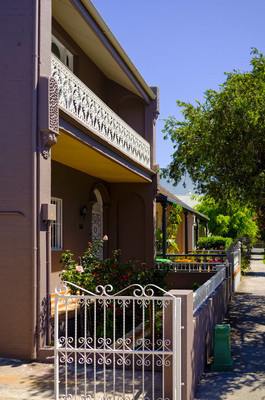 城市房屋,悉尼澳大利亚