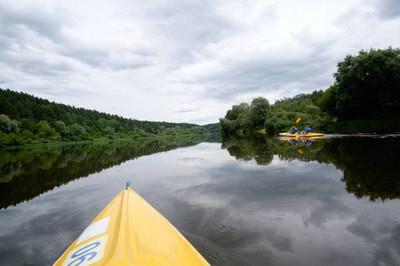 从皮划艇皮划艇过河,查看