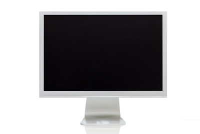 Wide Screen LCD (liquid-crystal display)