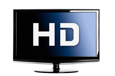 高清数字电视