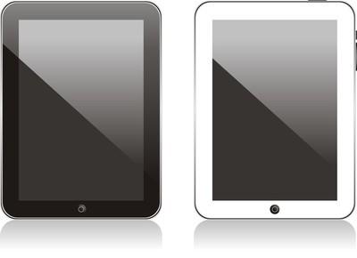 向量的概念平板电脑 ps,ipad。没有透明效果。eps8 只
