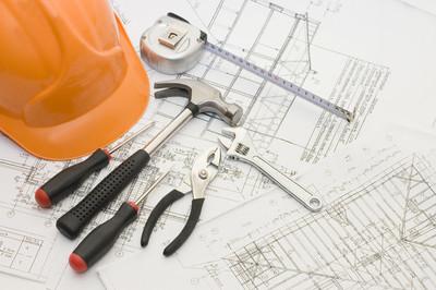关于住宅项目建筑工具