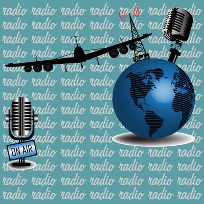 收音机主题