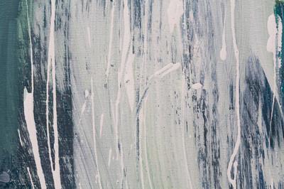 抽象纹理背景。水流。油画图片