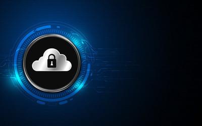 技术网络连接安全标志