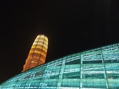 郑州会展中心