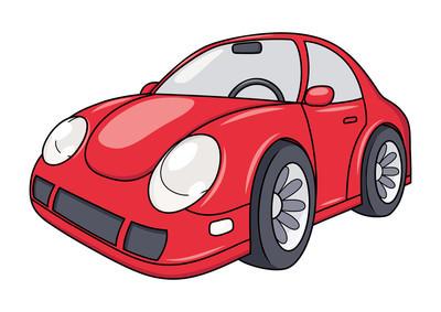 现代汽车图 2