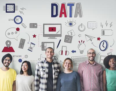数据的多样性人
