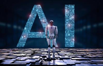 机器人与 ai