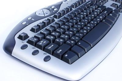 计算机键盘
