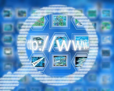 互联网世界