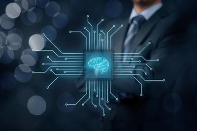 人工智能 (Ai) 技术概念