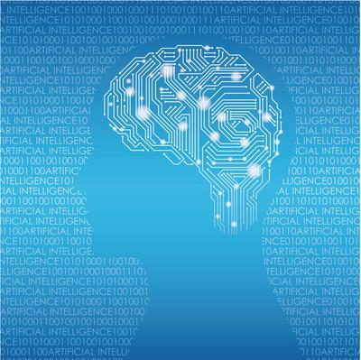 人工智能概念, 向量例证