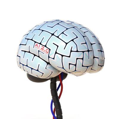 人工智能的概念,仿生大脑