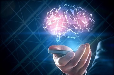 人工智能和网络的概念