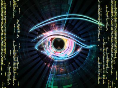 眼的数字化进程