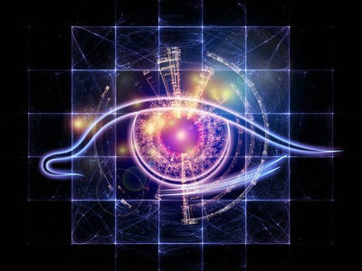 技术的眼睛