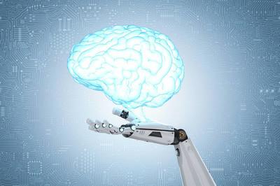 人工智能的大脑
