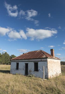 澳大利亚乡村小屋