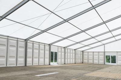 大型展览帐篷