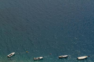 地中海与浮船