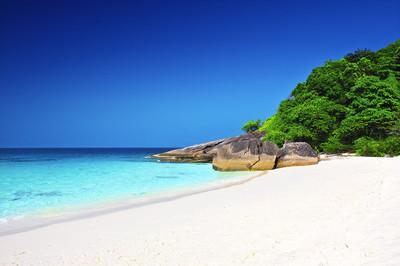 美丽普吉岛、 泰国普吉岛
